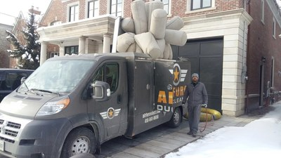 Trained Duct Cleaning Technicians Mississauga